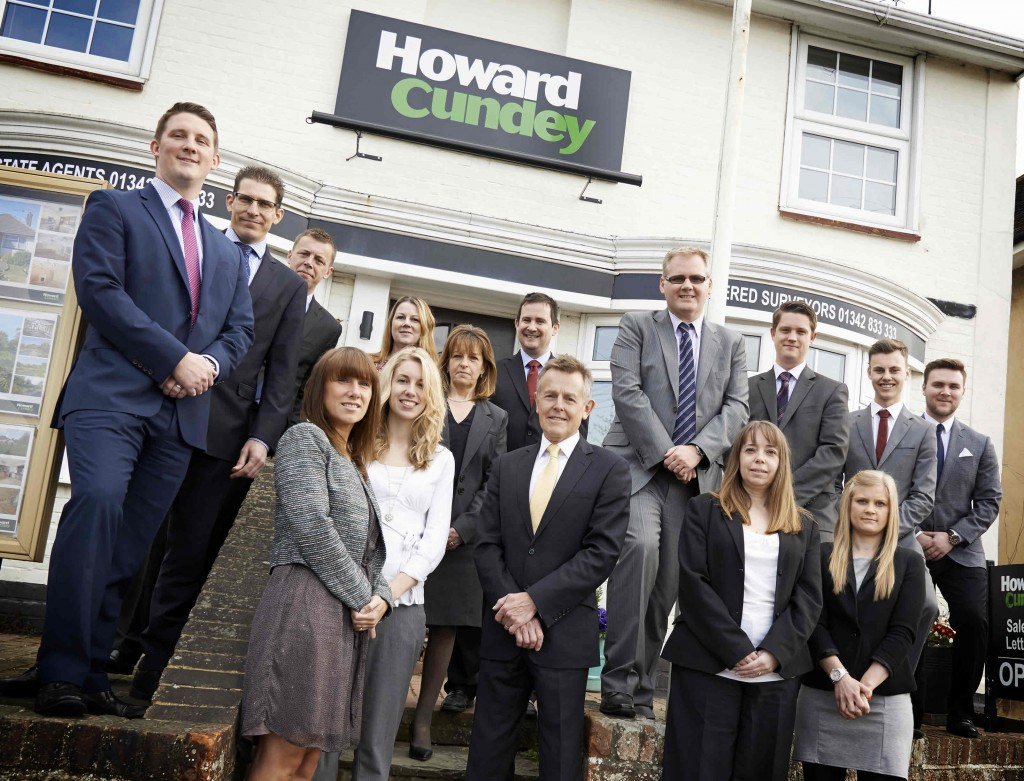 Team Howard Cundey